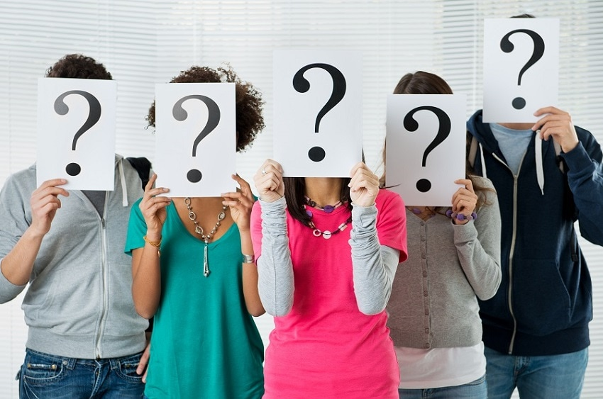 5 Questions You Need To Ask Yourself Before You Start Blogging